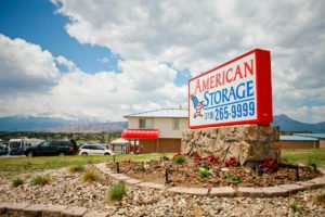 colorado springs storage units discounted