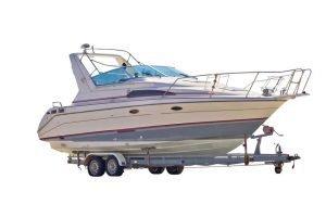Boat Storage Units