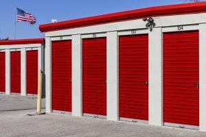 Storage Facilities Auctions Abandoned Unit