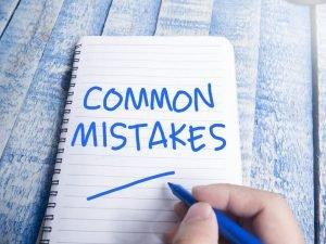 Common Mistakes Storage Near Me Tips
