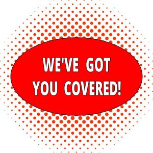 We've Got You Covered Storage Units Colorado Springs